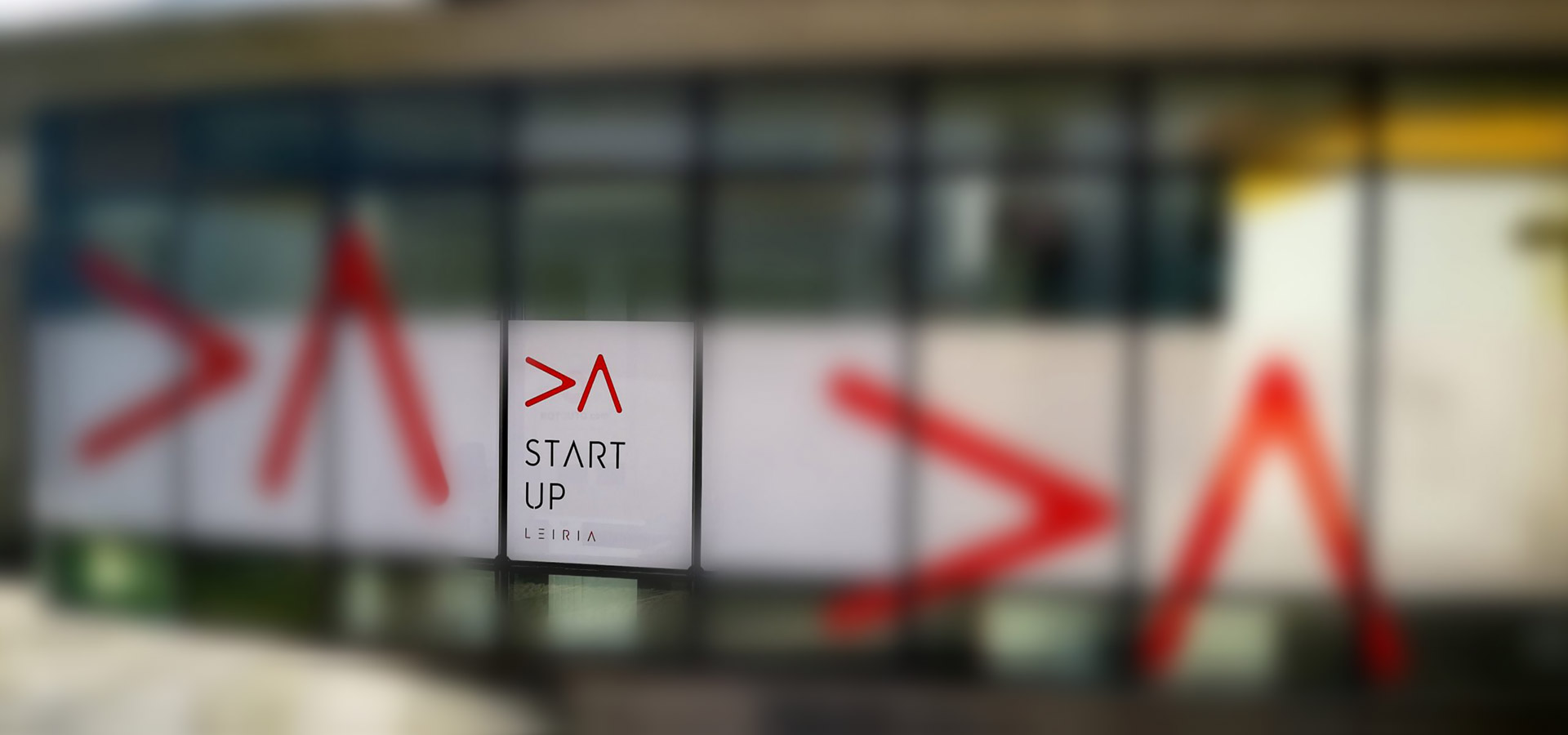 Startup Leiria Mercado